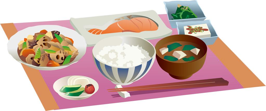 栄養学〜望ましい食事の形とは?〜
