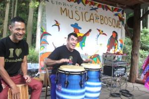 ディファル森の音楽祭