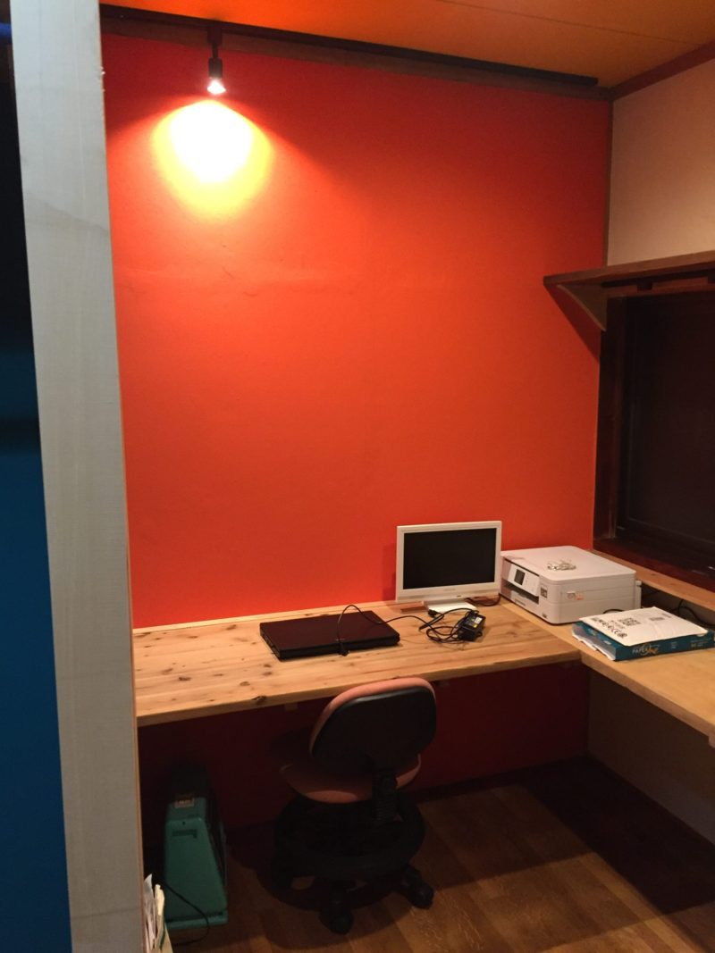 DIY~学習部屋とパントリー~